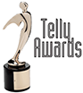 Telly Award Badge